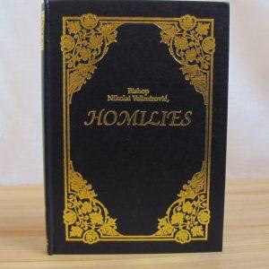 Homilies by St. Nikolai Velimirovic
